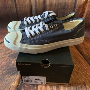 New! Converse Jack Purcell CP OX